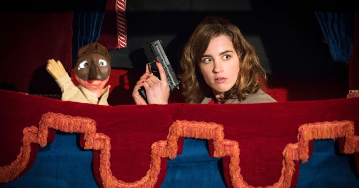 Фільмом закриття ОМКФ стане стрічка французького режисера П'єра Сальвадорі «Звільнені!» із Одрі Тоту в одній з головних ролей