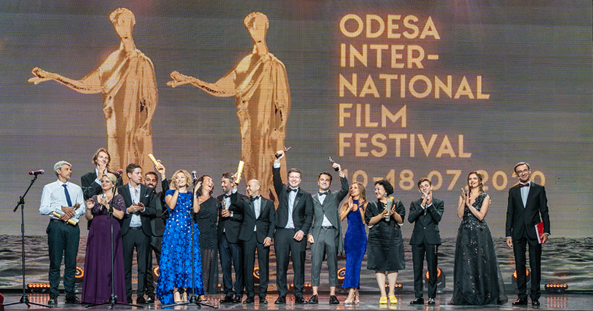 The 10th Odesa International Film Festival, held from July 12 to July 20 makes the conclusions
