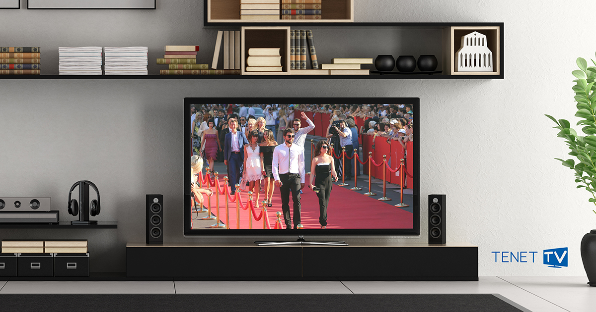 Watch live broadcasts from red carpet, ceremonies and master classes on festival TV of 10th OIFF