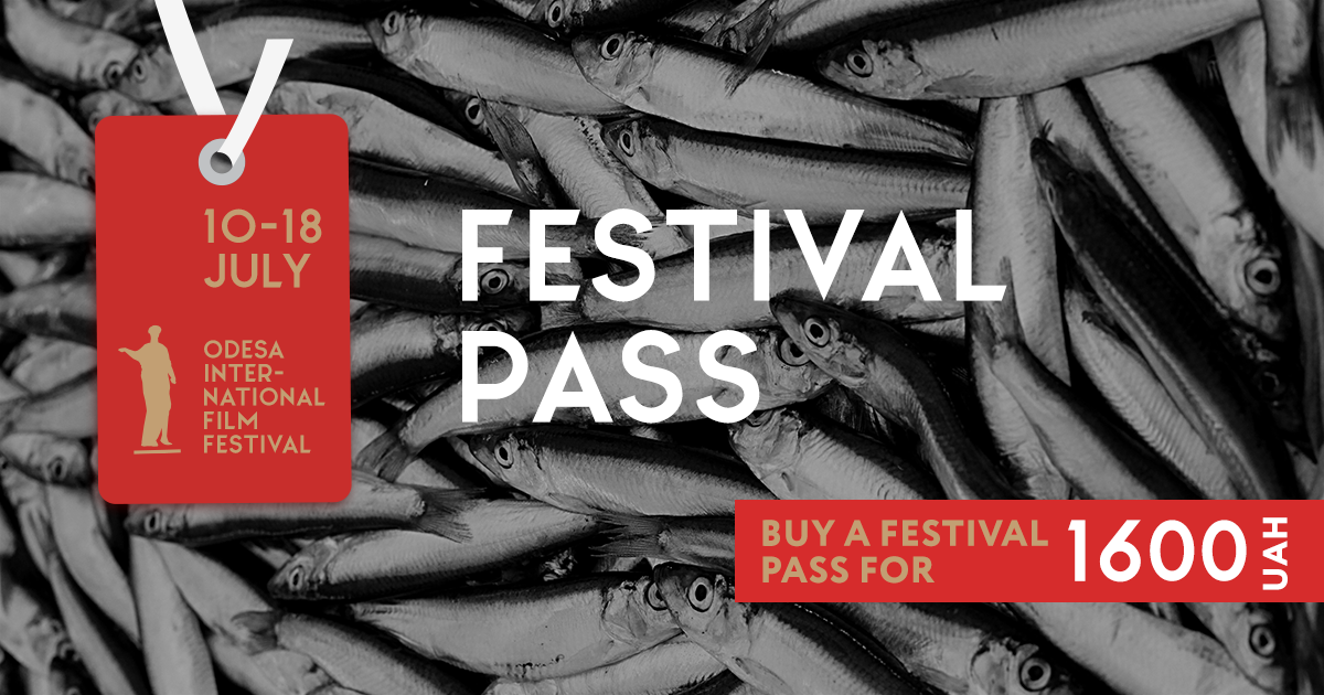 Early Bird Festival Pass can be purchased until March 31