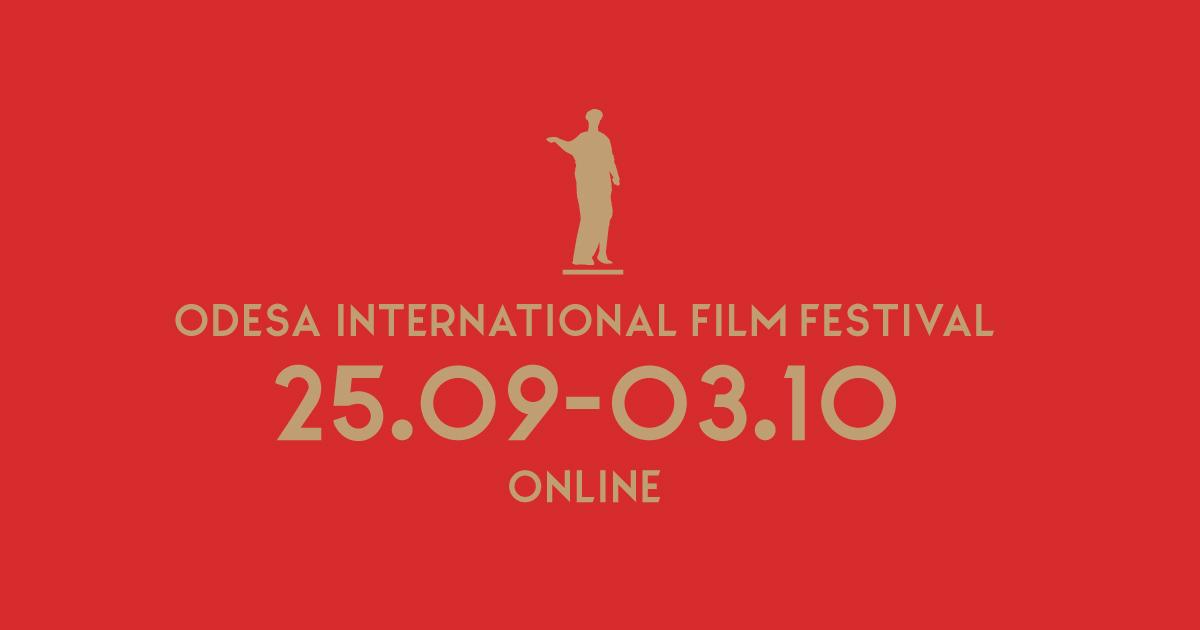 The festival has been postponed until 25 September 25 -  3 October 2020
