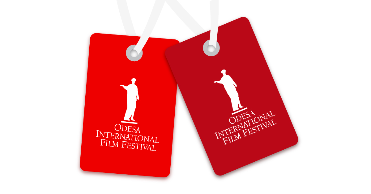 Become the part of the main summer film event – the 11th Odesa International Film Festival